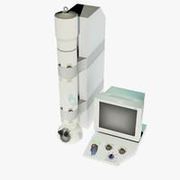 electron microscope max
