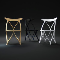 tension-wood-chair max