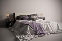 max romantic bed
