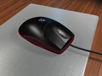 A4 Tech PC mouse