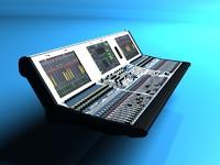 mixing lawo mc2-56 max