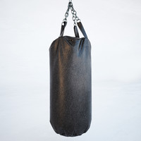max punching bag