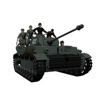 max panzer german tank