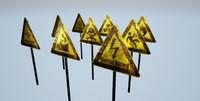 warning signs 3d max