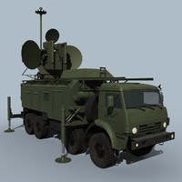 3d krasuha-4 russian jammer