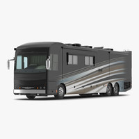 3d american recreation vehicle rv