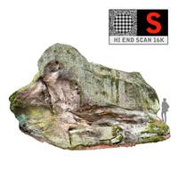 stone 16k 3d obj