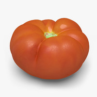 3d tomato ready unreal