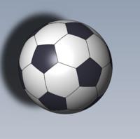 sports football 3d 3ds