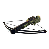 3ds crossbow weapon
