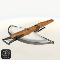 crossbow bow cross 3ds