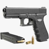 Gun Glock 17 gen4