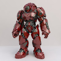 3d robot armor