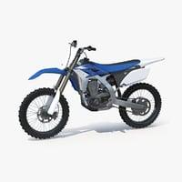 2013 yamaha yz250f motocross 3d max