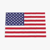 flag 02 3d max