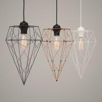 Lamp Crystal