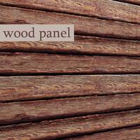 max wood panel