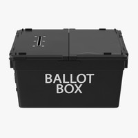 ballot box max
