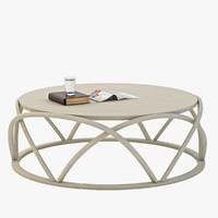 ming coffee table 3ds