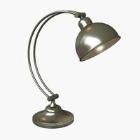desk lamp fbx