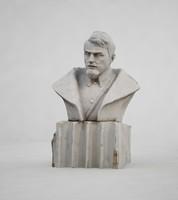 3d model of bust