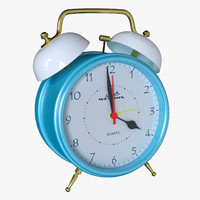 max alarm clock wendox