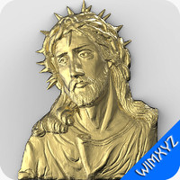 3d 3dm jesus