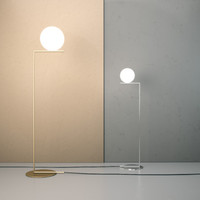 lamp michael anastassiades ic 3d model