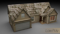 3d american home