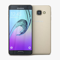 samsung galaxy a3 2016 3ds
