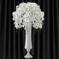 3d orchid bouquet