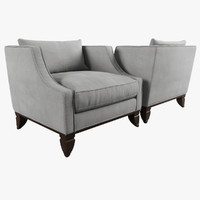 Opera Contemporary Faust armchair