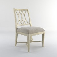 stanley heritage coast chair obj