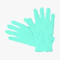 surgical gloves 02 3d model