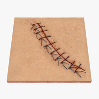3d sutures