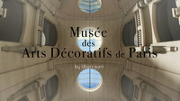 Arts decoratifs Paris museum