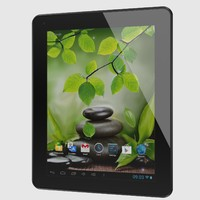 3d model android tablet