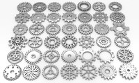 max gears