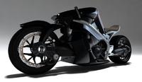 Motorcycle Ostoure