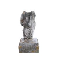 headless statue 4 3d max