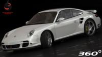 porsche 911 turbo 2006 max