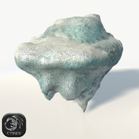 iceberg ice 3d max