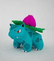 3d model ivysaur