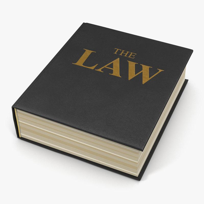 Law Book 3d model 01.jpg
