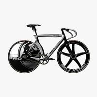 pro-lite menaggio racing bike max