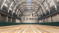 Seymour Leisure Centre London
