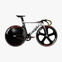 3d felt tk1 racing bike
