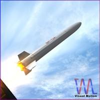 3d chinese missile bp-12a