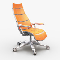 futuristic chair office lwo