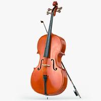 max cello